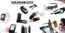 Wearablezz - The World of Wearables / It's all about Wearables!