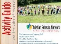 Recreation / Activities to help boost the fun at your next retreat.