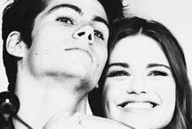 Stydia ❤️ / I can't even. ❤️