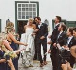 m a r i ❥ l u c // 05.03.2016 / Florist: Fynbosch Florist  //  Decor: To-Netts Decor & Event Hiring  //  Wedding Cake: Mrs Jones Cakes  //  Wedding Dress: Jacques LaGrange  //  Photography: Andrea Kellan and Jessica Jane Segal