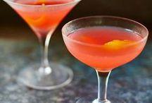 Recettes - Cocktails