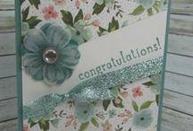 DIY - Congratulations cards