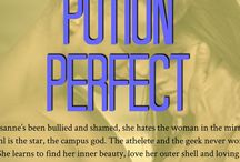 Potion Perfect / Potion Perfect. Inspirational Romantic Comedy.  http://amzn.to/2osGnUc