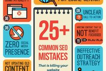 SEO - Search Engine Optimisation / Search Engine Optimisation tips, tricks and more