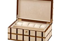 Jewellery and Watch Boxes / ANTORINI, www.antorini.com