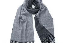 Men's Scarves / ANTORINI Men's Scarves, www.antorini.com