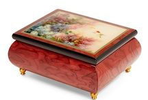 Jewellery Boxes & Music Boxes / Luxury Jewellery Boxes & Music Boxes ANTORINI, www.antorini.com