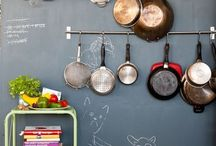 Our House : Kitchen / Cooking spaces and eating spaces
