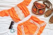 Wear / fashion, apparel, shoes, style