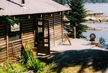 Our House : Cabin / Ideas for our cabin in Landingville, PA and when I say 'cabin' I use that term loosely.