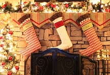 Christmas / by Elizabeth Akens