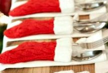 Christmas Decorating / Christmas decorating ideas, DIY Christmas, frugal Christmas decorating