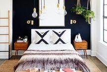 ID : sleeping spaces & style