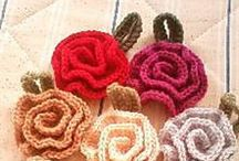 Crochet / Crochet patterns and tips. Free crochet patterns and tutorials.