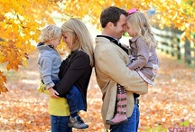 Photography: Family Posing Ideas