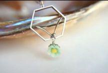 Jewelry / by HirasuGaleri