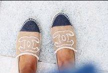 adorn yourselves / adoro le scarpe e gioielli / by Catherine Jones