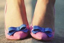 . SOLE . BEAUTIFUL . / by Karin Khoo