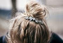hair / by Marta Teixidor
