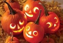 Happy Halloween & Thanksgiving / by Barbara Phillips