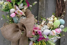 Easter / Spring / by Barbara Phillips