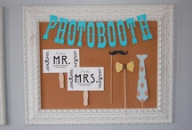 Photography: Photo Booth Ideas