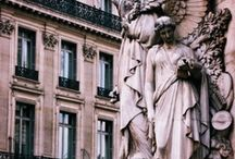 Paris! / by JoAnne Bassett