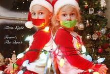 Photography: Holiday Ideas / The holidays seems to bring out the need in everyone to update their family portraits or create custom holiday cards.