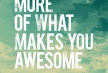 Amazing Words....