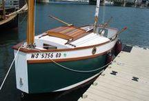 Micro Cruising / Sailing, small boats and other cool sailing stuff