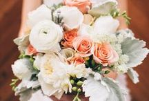 Bouquets & Centerpieces / by brittanymakes