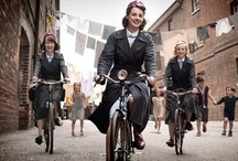 Call the Midwife Style