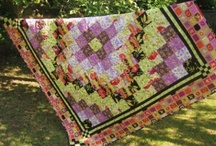 Quilts...love them!  / by Barbara Phillips