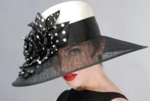 Lovely Hats... / by Barbara Phillips