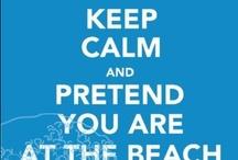 Everything BEACH!