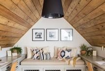 Our House : Attic