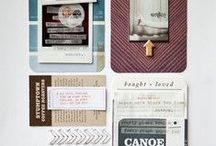 recording / Recording memories, print, film, video, scrapbooking, paper, multi-media, history, family history, ancestry