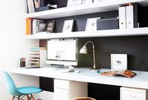 Our House : Home Office
