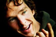 Fanstuff: Benedict Cumberbatch / everything Benedict
