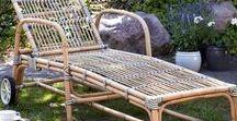 Summer Vibes / Shining sun, outdoor entertaining, hammock naps, beach days, patio sitting....