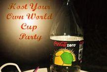 FIFA World Cup 2014 / FIFA World Cup Brasil 2014