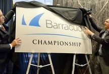 2014 Barracuda Championship / The 2014 Barracuda Championship, at Montrêux Golf & Country Club in Reno, Nev.  July 31 - August 3.