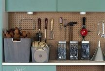 Our House : Garage : Reimagined