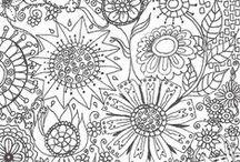drawings / dibuixos / by Marta Teixidor