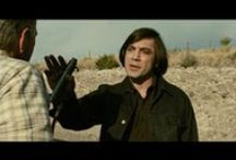 movies / a list of recent (or favourite) movies I've seen