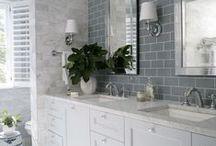 [client] a luxe master bath / master bathroom renovation