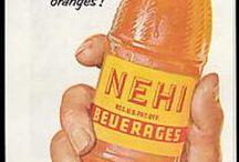 NEHI Sodas