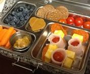 food.drink - feeding the little lunch / Kid and school lunches