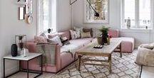 Living (the dream) Room