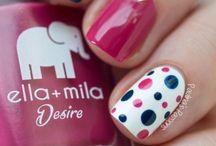 Nailed It / Nails, manicures, nail polish